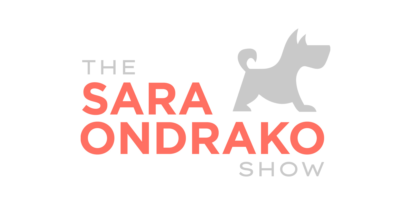 The Sara Ondrako Podcast
